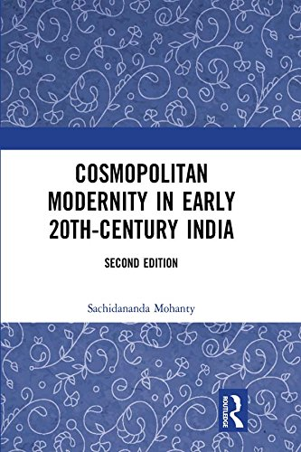 Cosmopolitan Modernity in Early 20th-Century India