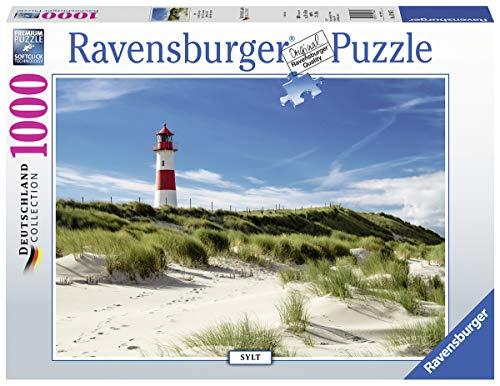 Ravensburger 13967 13967-Sylt-Erwachsenenpuzzle