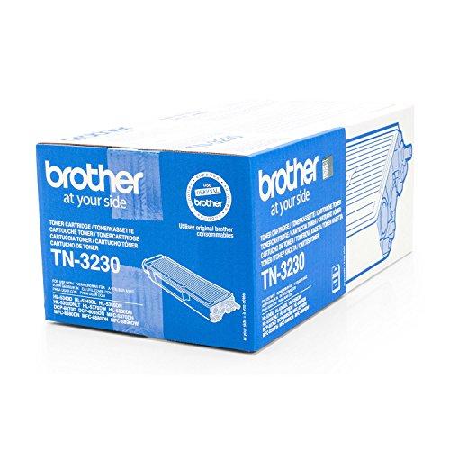 Preisvergleich Produktbild Lasertoner von Brother für MFC 8380 DN (Tonerkassette) MFC8380 DN Toner, 2.000 S.