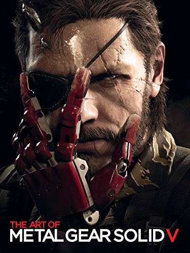 the-art-of-metal-gear-solid-v