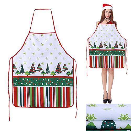 Humpie Dumpie Delantal Cocina Fiestas navideñas cocinar
