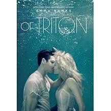 [(Of Triton )] [Author: Anna Banks] [May-2014]
