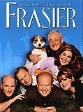 Frasier: Complete Sixth Season [DVD] [1994] [Region 1] [US Import] [NTSC]