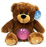 "Tranquil Teddy Bear - Occupational Therapy Toy - 12"" Plush Stuffed Animal"