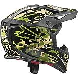AXO Jump Helme, Camo, M