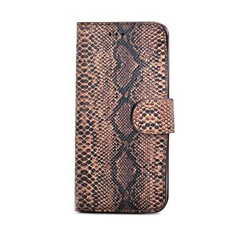 Celly Schutzhülle für iPhone 6Plus–Bronze Bronze