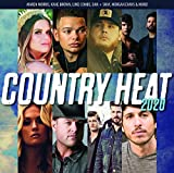 Country Heat 2020 / Various