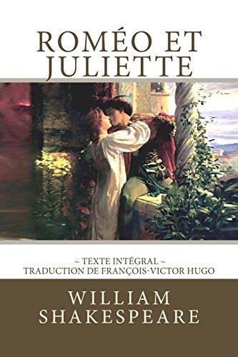 Roméo et Juliette de Shakespeare, en texte intégral