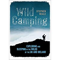 Wild Camping: Exploring and Sleeping in the Wilds of the UK and Ireland 21