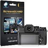 3 x Membrane FujiFilm X-T2 Film de Protection écran Screen Protector - [Ultra clair]