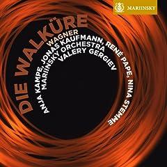 Wagner: Die Walk�re: Die Walk�re, Act II Scene 1: Heut' - hast du's erlebt!