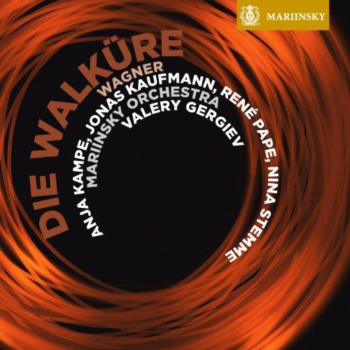 Wagner: Die Walküre: Die Walküre, Act III Scene 3: Der Augen leuchtendes Paar