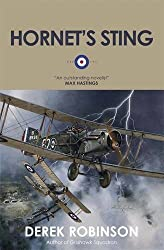 Hornet's Sting by Derek Robinson (2016-07-26)