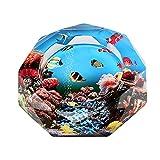 XCJ Praktische Mode Kristall Aschenbecher - Kreative Geschenke - Boutique europäischen Aschenbecher Trend Persönlichkeit zu Hause,C,Aschenbecher