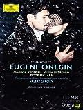 Eugene Onegin / Gary Halvorson (realisation video) | Cajkovskij, Petr Ilic (1840-1893) (Compositeur)