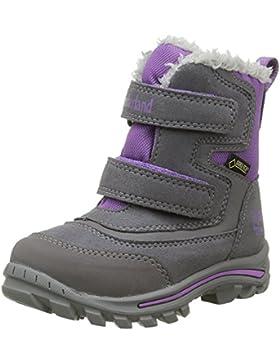 Timberland Unisex-Kinder Chillberg 2 Chukka Boots