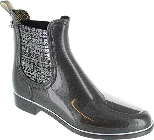Lemon Jelly Royal 03, Bottes pour Femme Metal Gray