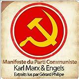 Le Manifeste du Parti communiste - Compagnie du Savoir - 24/06/2010