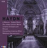Haydn, Vol.5 : Masses, Stabat Mater, Seven Last Words