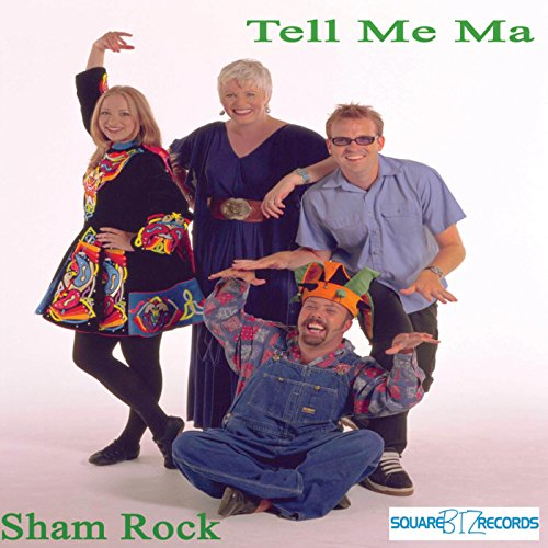 Tell Me Ma Shams Rock