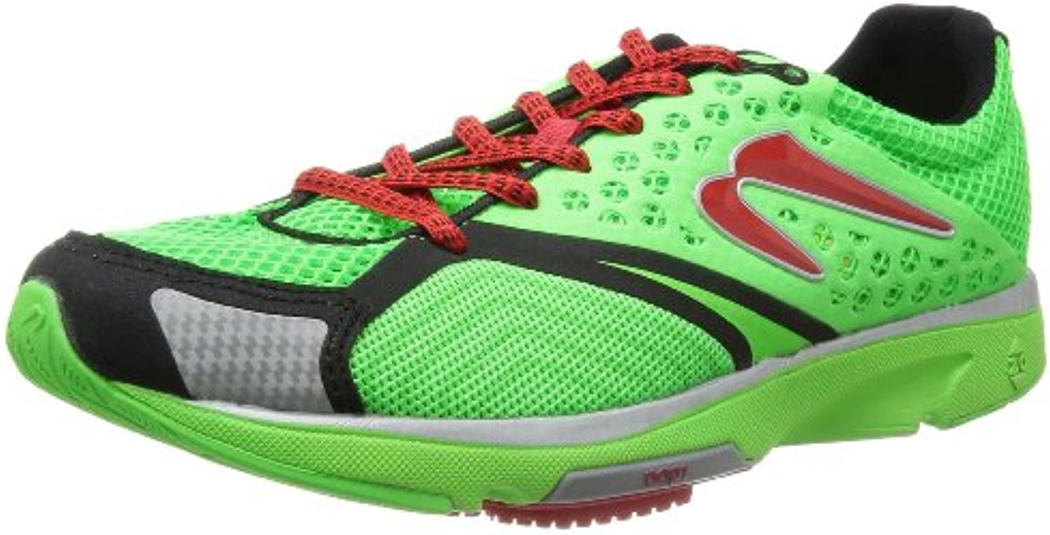 Newton Distance S III Men's Lime Red