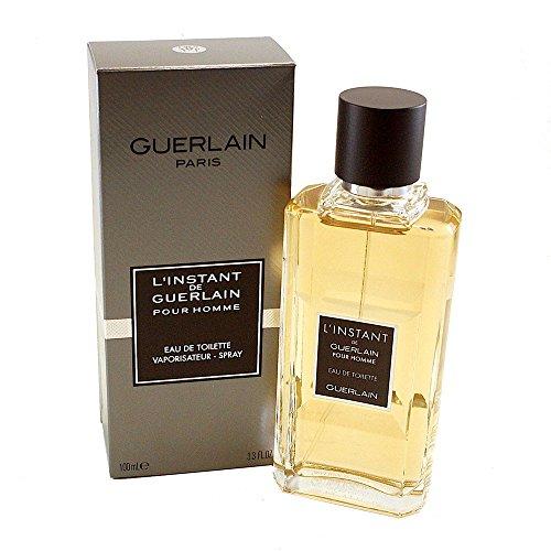 Guerlain L'Instant de Guerlain pour Homme - 100 ml Eau de Toilette Spray für Herren