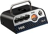 Best Tube Amps - Vox MV50CR Miniature Amplifier Head, Rock Review