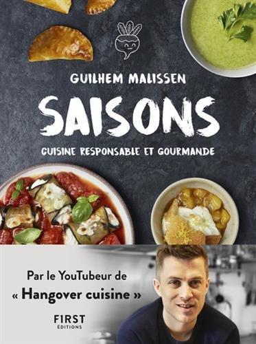 Saisons : Cuisine responsable et gourmande