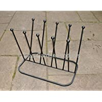 GAP Garden Products 5 Pair Boot Rack