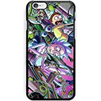 Rick And Morty Funda iPhone 6/6s Case P5G7USW