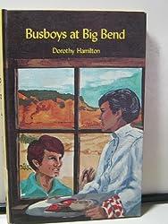 Busboys at Big Bend by Dorothy Hamilton (June 19,1974)