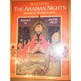 Stories from the Arabian Nights by Naomi Lewis (1987-09-02)