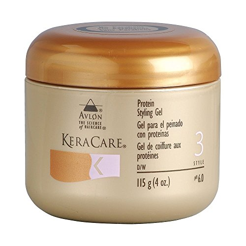 keracare-protein-styling-gel-115g