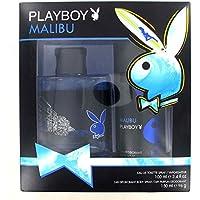Playboy Set Profumo Fresco e Rilassato - 2 Pezzi