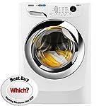 Zanussi ZWF91483WH 1400 Spin 9kg Washing Machine