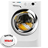 Zanussi ZWF91483WH 1400 Spin 9kg Washing Machine
