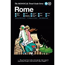 Rome: The Monocle Travel Guide Series