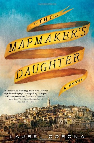 The Mapmaker's Daughter: A Novel