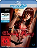 Bloody Mary - The Legend Returns [3D Blu-ray] [Special Edition] - Veronica Ricci, Ron Jeremy, Alena Savostikova