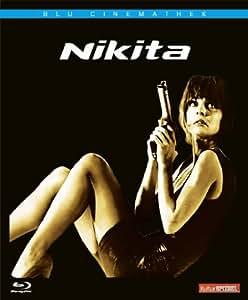 Nikita - Blu Cinemathek [Blu-ray]