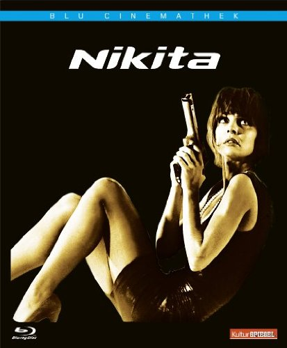 Bild von Nikita - Blu Cinemathek [Blu-ray]