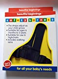 Child & Baby Safety Harness & Walking Reins BLUE [Baby Product]