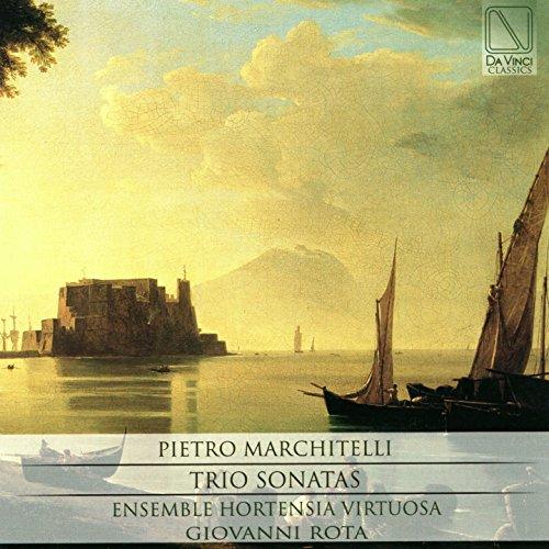 Pietro Marchitelli: Trio Sonatas