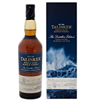 Talisker 2002 Amoroso Finish - Distillers Edition Single Malt Whisky by TALISKER