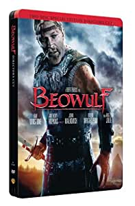 Beowulf - Limited Edition 2 Disc Steelbook Director's Cu [DVD]