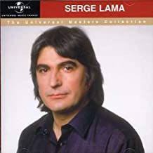 The Universal Master Collection : Serge Lama