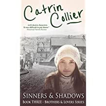 Sinners and Shadows (Brothers and Lovers Series Book 3)