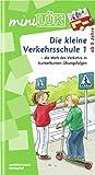 mini LÜK: Die kleine Verkehrsschule (Übungsheft)