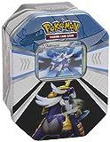 Pokémon 25636 - PKM Tin 26 Admurai