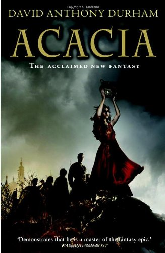 Acacia: Book One - The War with the Mein